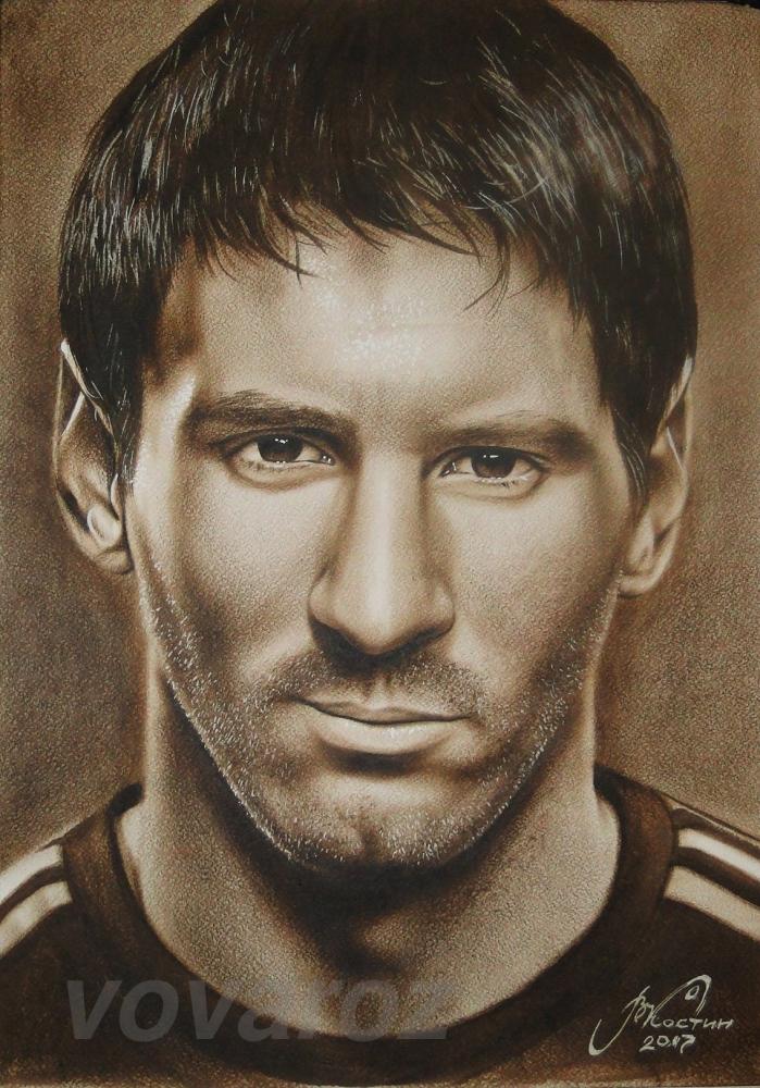 Lionel Messi par vovaroz